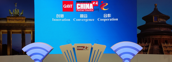 My 3 takeaways from CeBIT 2015